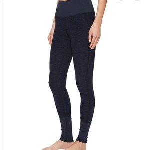 Alo Yoga High Waist Lounge Leggings